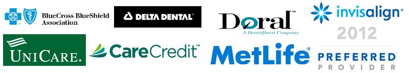 Dental Plans logos