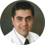 Dr. Farshad Ghobbeh