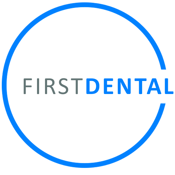 First Dental Logo
